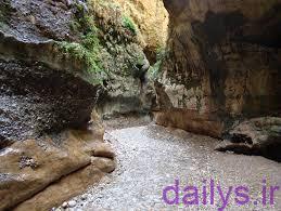 5d60fd433f234  irnab ir معرفی غار زینگان