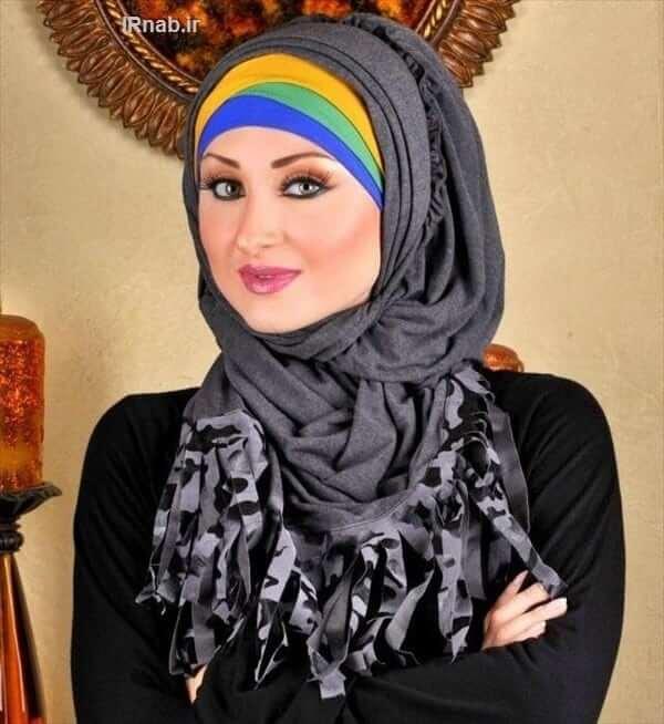 Wonderful Abayas for ladies 2014 2 مدل لباس و مانتو با حجاب