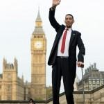 بلندقدترین و کوتاه قدترین مردان جهان