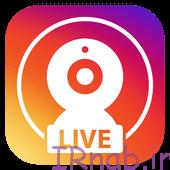 live instagram irnab ir لایو اینستاگرام فیلتر شد ؟! + پخش زنده اینستاگرام مسدود شد