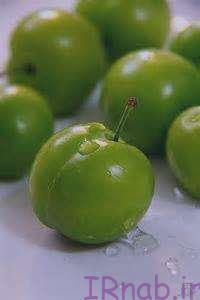 23 bisms.ir 2016 08 30 21 200x300 خواص گوجه سبز با نمک