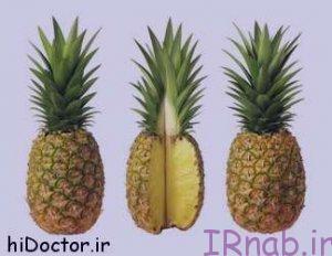 irnab.ir 20 300x232 خواص آناناس را بدانیم