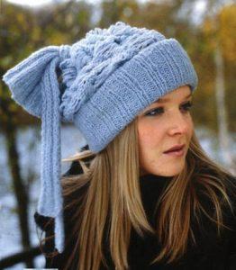 مدل کلاه بافتنی دخترانه با توضیح irnab ir مدل کلاه بافتنی دخترانه با توضیح