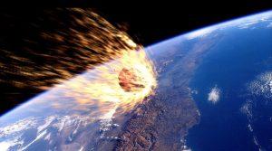 هنگام برخورد شهاب سنگ با زمین چه اتفاقی irnab ir هنگام برخورد شهاب سنگ با زمین چه اتفاقی می افتد؟