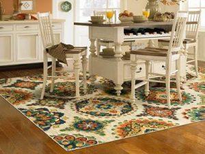 گلیم فرش آشپزخانه irnab ir گلیم فرش آشپزخانه