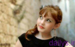 زیباترین دختر دنیا در کتاب گینس irnab ir زیباترین دختر دنیا در کتاب گینس