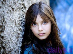 59d333ee8a45c زیباترین دختر دنیا در کتاب گینس irnab ir زیباترین دختر دنیا در کتاب گینس