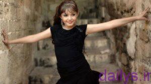 59d33404df842 زیباترین دختر دنیا در کتاب گینس irnab ir زیباترین دختر دنیا در کتاب گینس