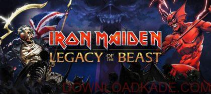 دانلود iron maiden legacy of the beast 311464 بازی مبارزه ای مرد آهنی irnab ir دانلود Iron Maiden: Legacy of the Beast 311464 بازی مبارزه ای مرد آهنی اندروید + مود