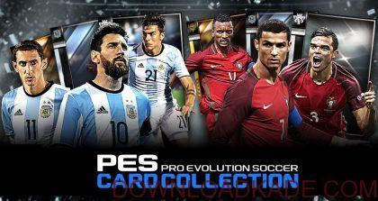 دانلود pes card collection 1 1 1 بازی pes کارت اندروید irnab ir دانلود PES CARD COLLECTION 1.1.1 بازی pes کارت اندروید