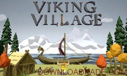 دانلود viking village rts 5 2 بازی روستای وایکینگ ها اند irnab ir دانلود Viking Village: RTS 5.2  بازی روستای وایکینگ ها اندروید