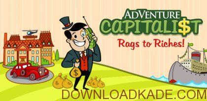 adventure capitalis irnab ir دانلود AdVenture Capitalist 6.0 بازی شبیه سازی سرمایه دار ماجراجو اندروید