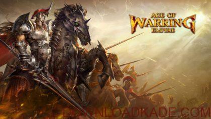 age of warring empire irnab ir دانلود Age of Warring Empire 2.4.98 دوران جنگ امپراطوری اندروید