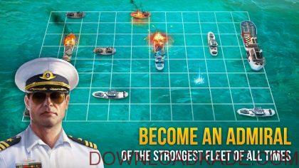 battle sea 3d naval fight irnab ir دانلود Battle Sea 3D – Naval Fight 2.6.1 نبرد دریایی سه بعدی اندروید + مود
