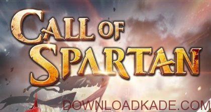 call of spartan irnab ir دانلود Call of Spartan v2.0.5 بازی جنگ اسپارتان اندروید
