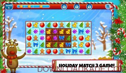 christmas sweeper 3 irnab ir دانلود Christmas Sweeper 3 2.2.3  بازی کریسمس 3 اندروید
