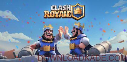 clash royale irnab ir دانلود بازی کلش رویال Clash Royale 2.1.5 برای اندروید