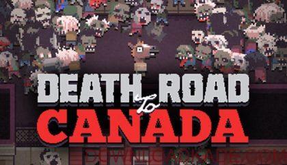 death road to canada irnab ir دانلود Death Road to Canada 1.1 بازی مسیر مرگبار به کانادا اندروید