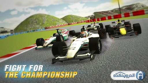 formula racing 2017 irnab ir دانلود Formula Racing 2017 2.9  بازی مسابقه ی 2017 اندروید