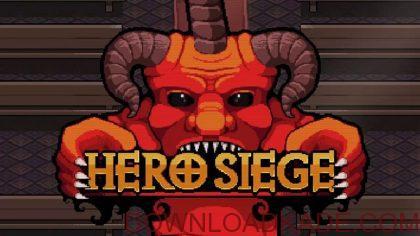 hero siege pocket edition irnab ir دانلود 2.1.1 Hero Siege: Pocket Edition بازی نقش آفرینی محاصره قهرمان اندروید