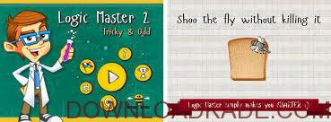 logic master 2 tricky odd irnab ir دانلود Logic Master 2   Tricky & Odd 1.0.32 بازی استاد منطق پیچیده و عجیب اندروید