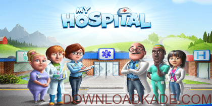 my hospital irnab ir دانلود My Hospital 1.1.46 بازی شبیه سازبیمارستان من اندروید + مود
