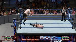 new tricks wwe 2k18 irnab ir دانلود New Tricks WWE 2K18 v2.0 بازی کشتی WWE 2K18 اندروید