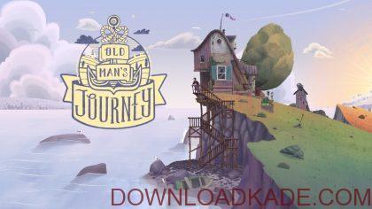 old mans journey irnab ir دانلود Old Man's Journey 1.8 بازی ماجراجویی پیرمرد اندروید + دیتا