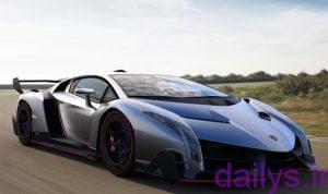 otomobiljadid lhmborghiniveneno irnab ir اتومبیل جدید لامبورگینی وننو