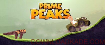 prime peaks 3d hill racing irnab ir دانلود Prime Peaks – 3D Hill Racing v2.3.4 بازی 3Dمسابقه ای اتومبیلرانی در قله ها اندروید