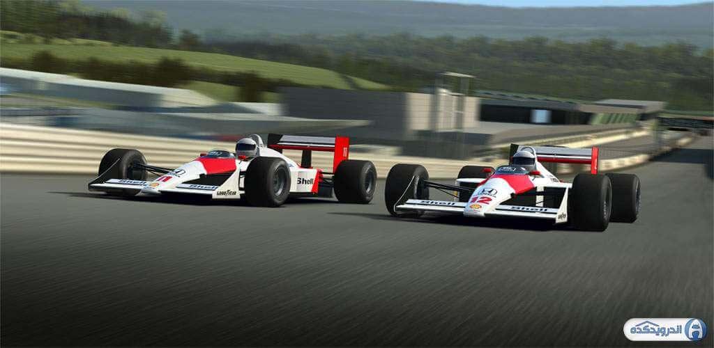 real racing3 irnab ir دانلود مستقیم بازی مسابقات واقعی   Real Racing 3 v6.0.0 + همه چیز بی نهایت اندروید