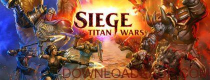 siege titan wars irnab ir دانلود Siege: Titan Wars 1.5.138 بازی جنگ تایتان ها اندروید