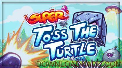 suрer toss the turtle irnab ir دانلود Suрer Toss The Turtle v1.171.46 بازی پرتاب لاک پشت ها اندروید