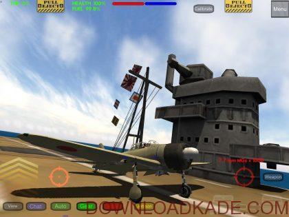 ww2 wings of duty irnab ir دانلود WW2: Wings Of Duty 3.4.6 بازی هواپیماهای جنگ جهانی دوم  اندروید + دیتا