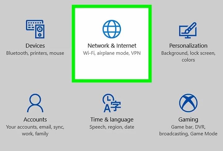 سرعت اترنت را سیستم ویندوز برر irnab ir چگونه سرعت اترنت را در سیستم ویندوز بررسی کنیم؟
