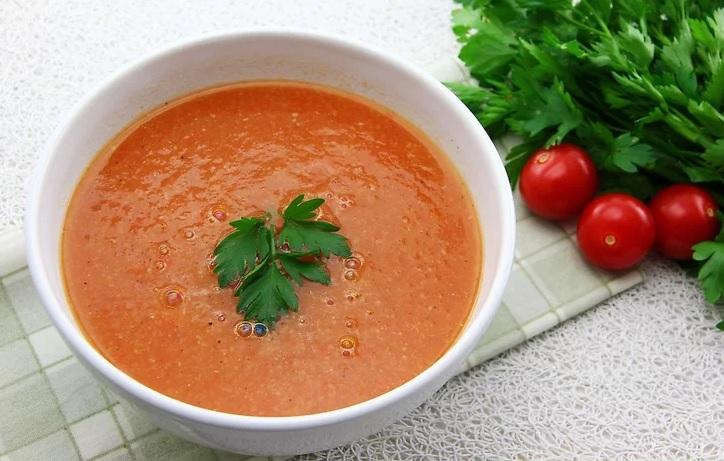طرز تهیه ی سوپ سیر زنجبیل irnab ir طرز تهیه ی سوپ سیر و زنجبیل