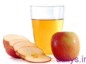 5acefa905b588 khavas absib irnab ir خواص آب سیب