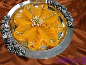 5ae6ea051c96e tarztahiye halvayehavij irnab ir طرز تهیه حلوای هویج