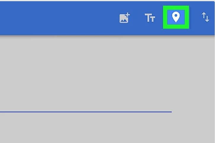 5af0006bcf168 نحوه ی اضافه موقعیت مکانی آلب 2 irnab ir نحوه ی اضافه کردن موقعیت مکانی به یک آلبوم در Google Photos