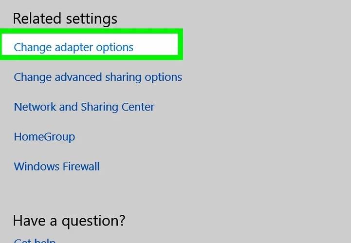 5af82baf50b8d سرعت اترنت را سیستم ویندوز برر irnab ir چگونه سرعت اترنت را در سیستم ویندوز بررسی کنیم؟