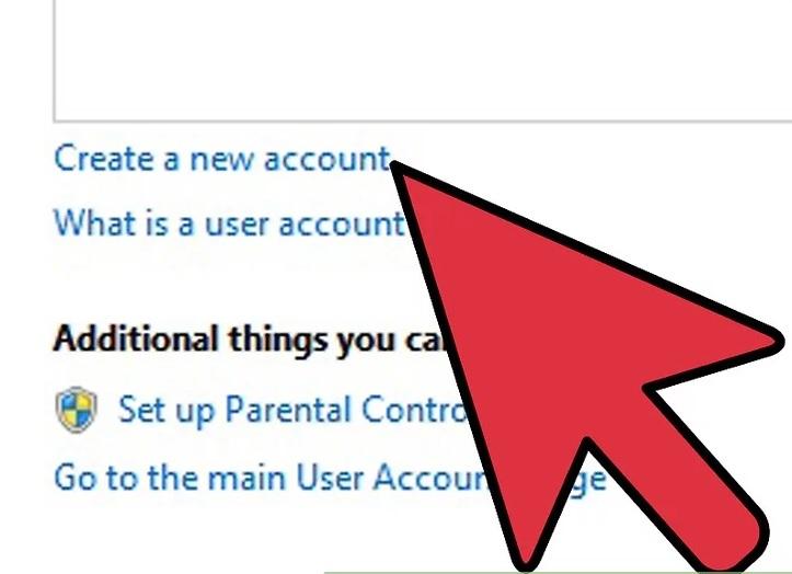5afaabcfb0be3 نحوه ی اضافه کاربر جدید ویندوز irnab ir نحوه ی اضافه کردن کاربر جدید در ویندوز ویستا و 7