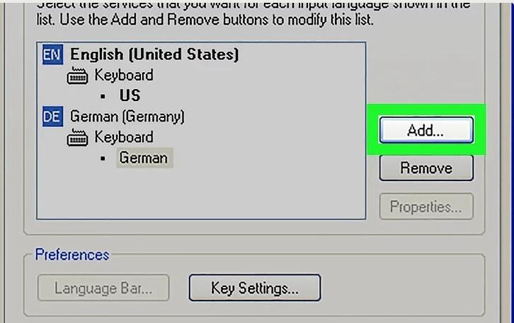 5afb265897b69 نحوه ی اضافه زبان جدید ویندوز irnab ir نحوه ی اضافه کردن زبان جدید در ویندوز
