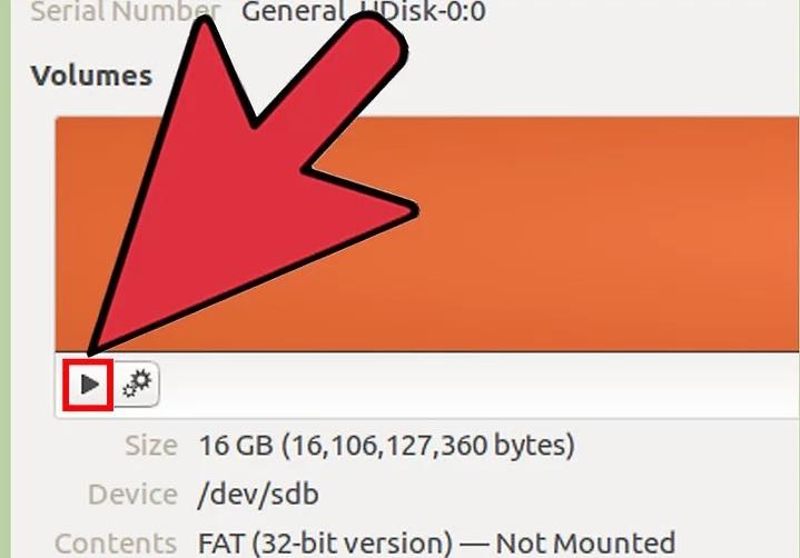 5afd429b63bc6 نحوه فرمت fat32 سیستم عامل لینوکس ubuntu irnab ir نحوه فرمت FAT32 در سیستم عامل لینوکس Ubuntu
