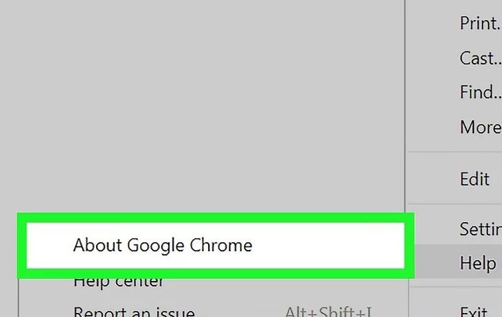 5b0912c07ba6c نسخه ی مرورگر chrome را پیدا کنیم؟ irnab ir چگونه نسخه ی مرورگر Chrome را پیدا کنیم؟