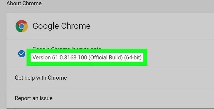 5b0912c296e72 نسخه ی مرورگر chrome را پیدا کنیم؟ irnab ir چگونه نسخه ی مرورگر Chrome را پیدا کنیم؟