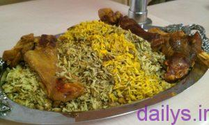 tarztahiye baghalipolobaghosht irnab ir طرز تهیه باقالی پلو با گوشت
