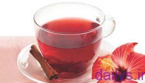 tarztahiye damnoshchayetorsh irnab ir طرز تهیه دمنوش چای ترش