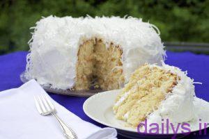 tarztahiye keyknarghili irnab ir طرز تهیه کیک نارگیلی