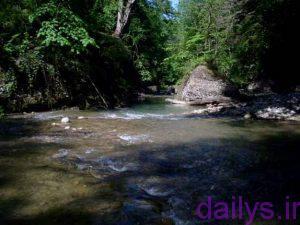 absharpalanghdare kojast irnab ir آبشار پلنگ دره کجاست؟