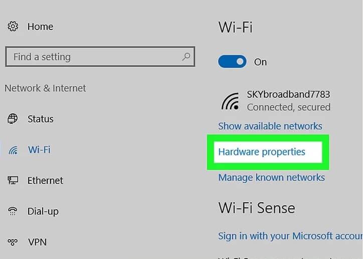 مشکل اتصال محدود wi fi را ویندوز 10 ح irnab ir چگونه مشکل اتصال محدود Wi Fi را در ویندوز 10 حل کنیم؟